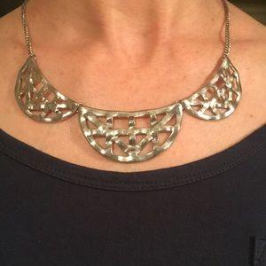 Last Call! Beautiful Geometric Necklace